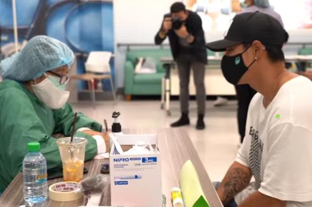 [NNA] 태국 지역사회 감염 5388명, 역대 세 번째... 방콕 베타주 감염 확인