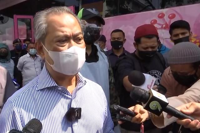 [NNA] 말레이시아 경제, 록다운 연장으로 위기감 고조