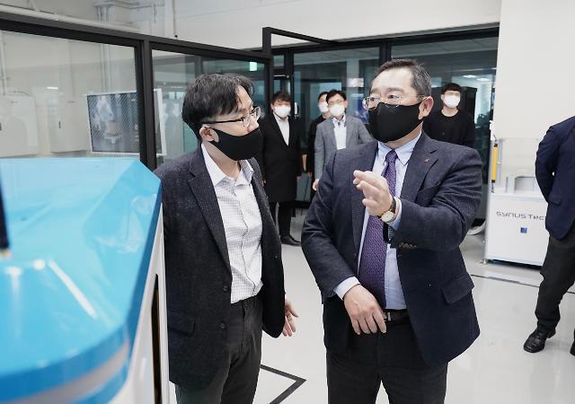화웨이·보잉 등 52개 해외 기업, 한국에 오픈 이노베이션 조직 운영