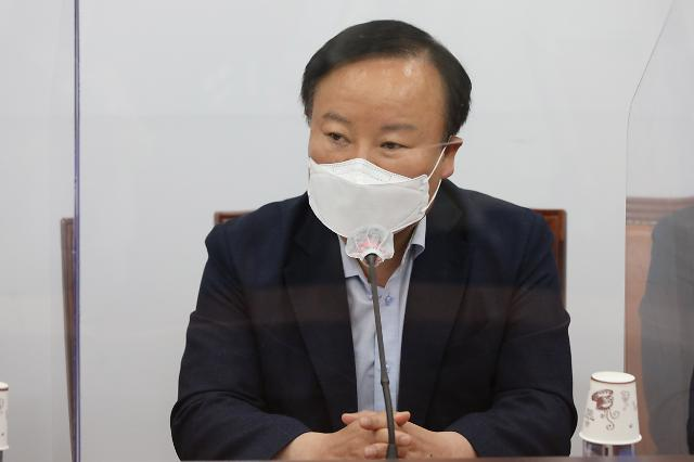 """김재원 """"이재명만큼 찰진 욕 본적이 없다…홍준표도 수준미달"""""""