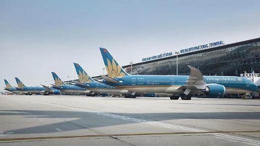 Việt Nam dự kiến nối lại đường bay quốc tế đến Đông Bắc Á·châu Âu vào nửa cuối năm 2021