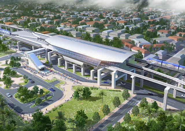 무보, 파나마 메트로 3호선 건설 사업에 7700억원 중장기 금융 제공