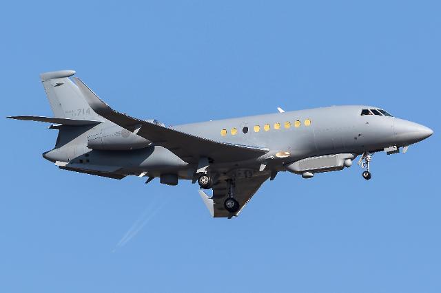 대한항공, 백두정찰기 개량사업 참여…공군 정찰능력 강화 기여