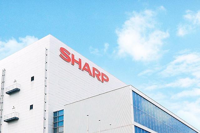 [NNA] 샤프, 中 스마트폰 렌즈 자회사 매각
