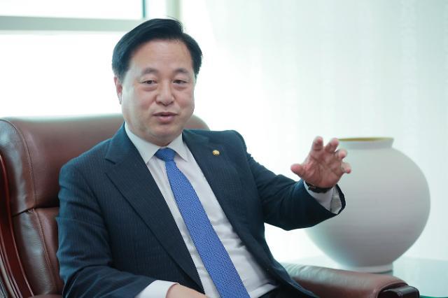 """[전문] 김두관 대선 출마 """"특권‧차별 없는 나라, 힘없는 사람들의 대통령 되겠다"""""""