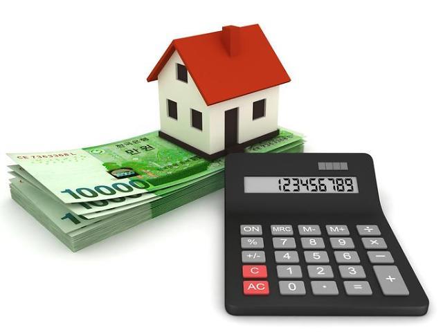 7月起韩将根据40%偿债收入比审批个人贷款额度