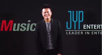 JYP works with blockchain company to launch K-pop-based NFT platform business