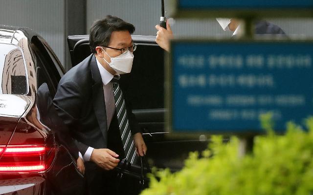 공수처 김학의 사건 외압 혐의 윤대진 등 3명 수사 착수