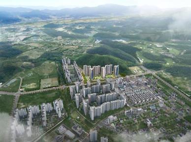 거주지 제한 없는 '전국구 청약' 지역서 분양 잇따른다