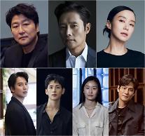 ソン・ガンホ&イ・ビョンホン&イム・シワン、カンヌ映画祭出席・・・イ・ビョンホンは韓国俳優初の閉幕式に参加