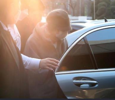 [속보] 요양급여 부정수급 윤석열 장모 징역 3년...법정구속