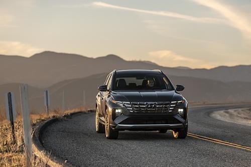 现代起亚汽车在欧美市场连创佳绩