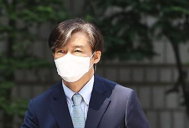 [SNS 톡톡] 조국 윤석열 다른 4개 혐의도 수사해야…부인·라임사기 의혹