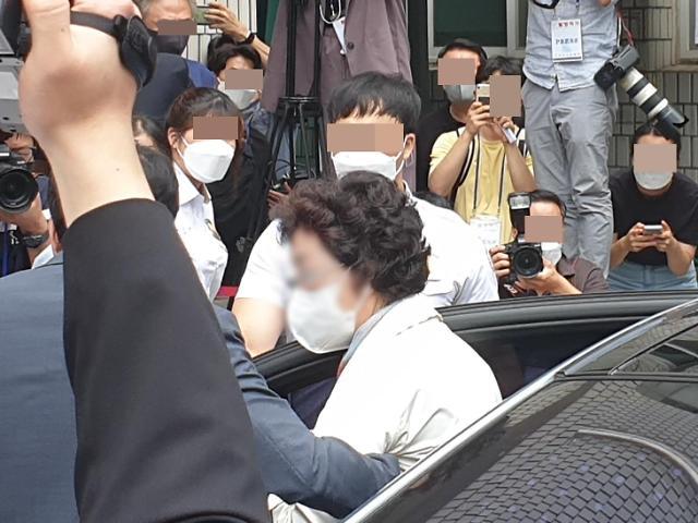 최은순 3년형 윤석열 前 총장 검증의 신호탄?…2일 법정 현장스케치