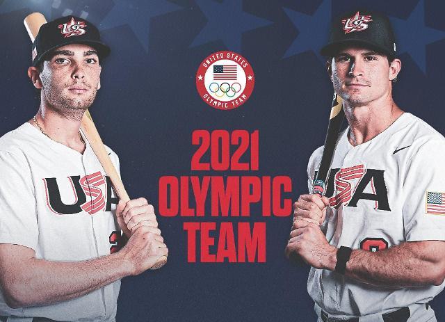 도쿄 올림픽에 MLB 베테랑 내보내는 미국
