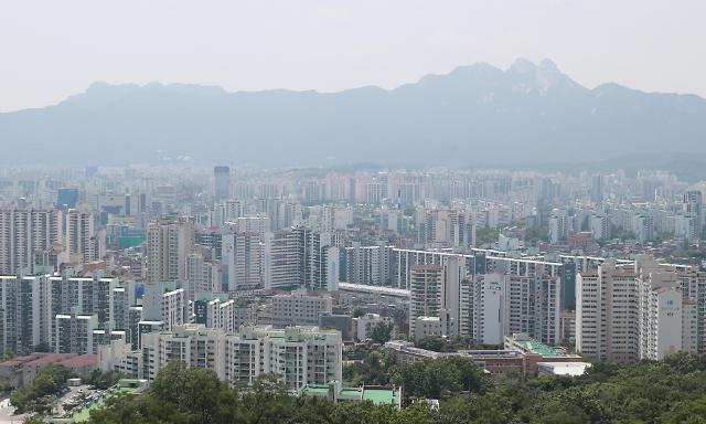 """韩国全租住宅价格持续走高 今秋""""一房难求""""或再次上演"""