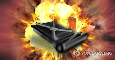 가스 폭발 막는다...2023년부터 부탄 캔에 파열방지기능 의무화