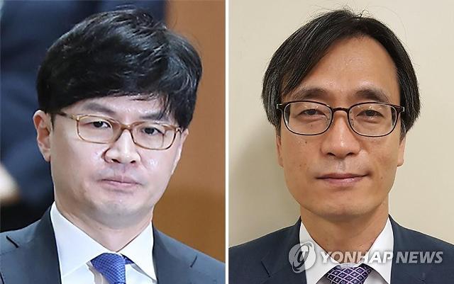 [이번주 주요재판] 몸싸움 압수수색 정진웅 결심공판