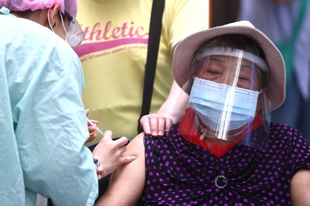 대만, 화이자 백신 1000만회분 8월 공급...TSMC·폭스콘 통해 우회 계약
