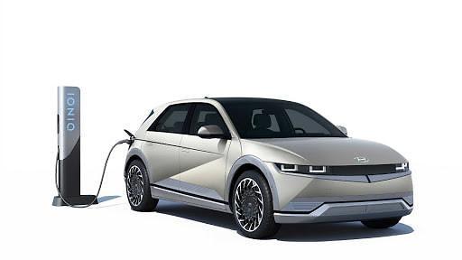 현대차·기아, 상반기 친환경차 판매 40% 증가…10만대 고지 눈앞