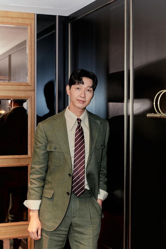 """[인터뷰] 빛나는 순간 지현우 """"고두심에게서 소녀를 발견하다"""""""
