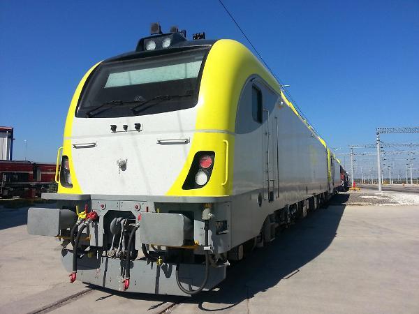 현대로템,탄자니아 철도시장 진출…3354억 규모 수주