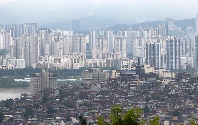 서초發 전세불안, 강남 넘어 동작·성동으로 도미노 전세난