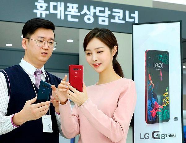 LG는 아이폰 '숨은 찐팬'...애플카 수주 힘 받나