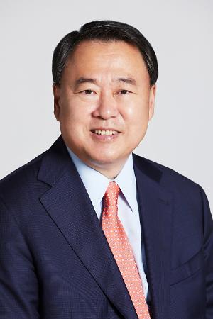양인집 어니컴 회장, 한국외대 총동문회장 취임