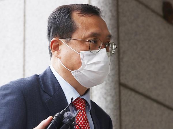 사법농단 탄핵소추 임성근 2차 심판기일...헌재. 관련 증인신청 모두 기각