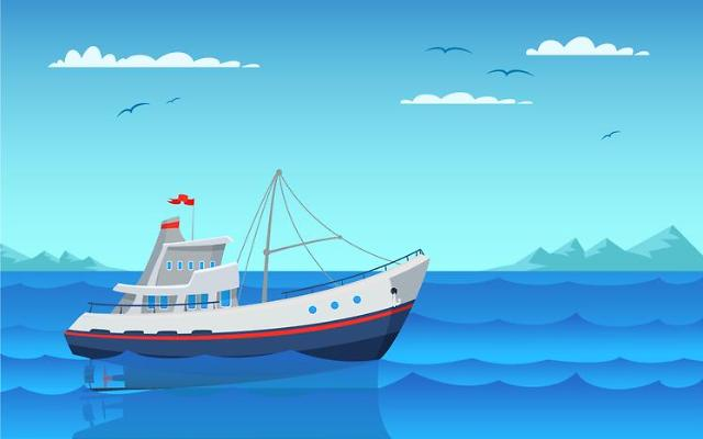 S. Korea embarks on development of eco-friendly fishing boats powered by hybrid engine