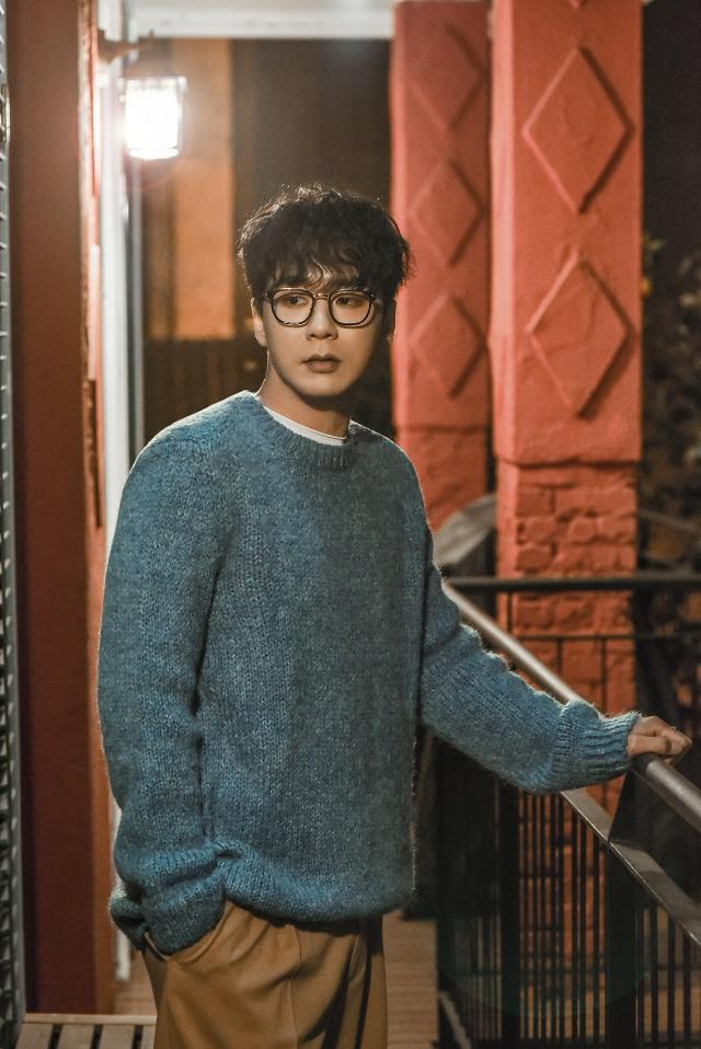 """[인터뷰] 보이스 킹 우승 리누 """"전설 조장혁·김종서와 결승? 가망 없다고 생각"""""""