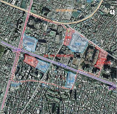 천호·성내 재정비촉진계획 변경…정비사업 추진 근거 마련
