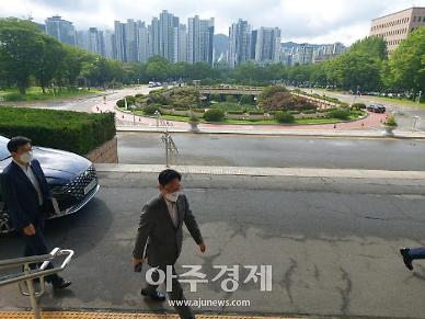 박범계 다음주 한명숙 법무부·대검 합동감찰 결과 발표