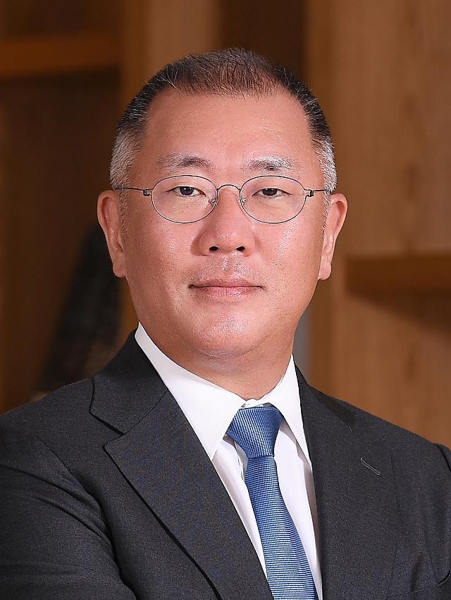 현대차그룹, 정의선 회장 친환경 의지... 'RE100' 참여로 실천