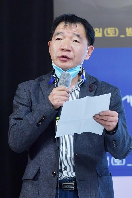 이건준 KBS 드라마 센터장 코로나19 확진…방송가 비상