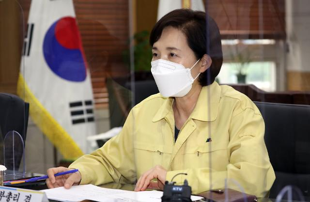 """유은혜 """"대전·세종·충남서 다양한 교육·지역혁신 기대"""""""