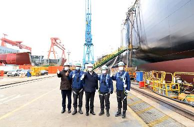 발전공기업 연료 운반선도 친환경선박으로 전환