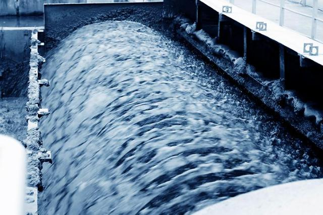 S. Korea launches project to establish AI-based smart sewer system