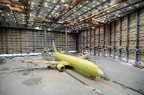 大韓航空、アシアナ賃借航空機の塗装…韓国唯一のペイント格納庫備え