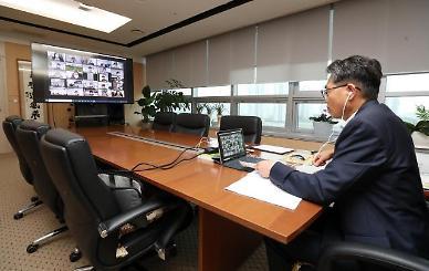 LX공사 김정렬 사장 체재, 반성과 혁신 시동