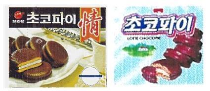 초코파이‧불닭 상표 누구나 사용 가능한 이유