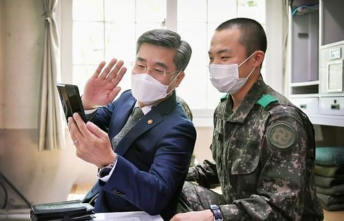 [김정래의 소원수리] 가짜 수험생보다 못한 군 입영 예정자...이대남이라서 소외했나