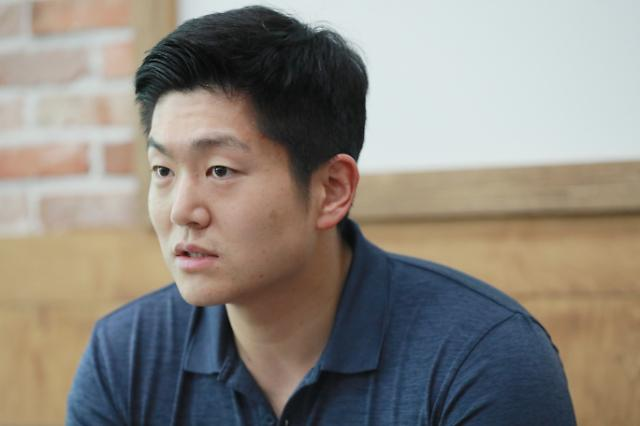 """野 김재섭 """"발라드 중심 감성헬스?…왜 유산소만 제한하나"""""""