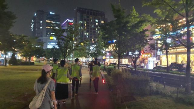 연트럴파크 등 마포구 내 공원, 오후 10시 이후 음주 전면 금지