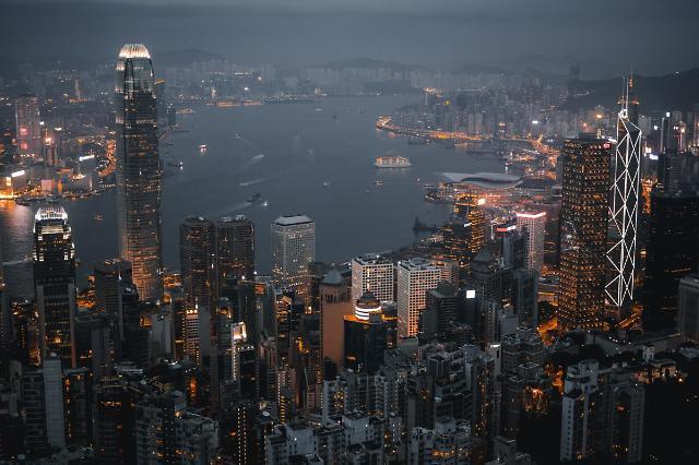 [NNA] 홍콩 올해 성장률 전망 6.5~7.5%... 홍콩대 전망