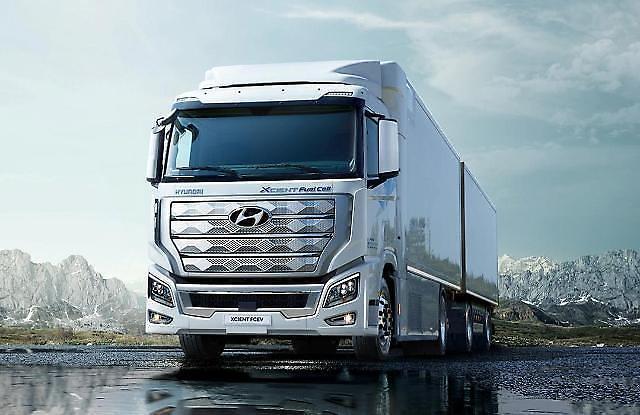 Hyundai auto group forges green hydrogen alliance with Canadas Next Hydrogen