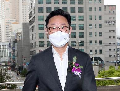 박범계 수산업자 연루 현직검사 조사 중…감찰 수준