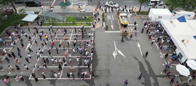 수도권 거리두기 4단계 격상…ICT 업계, 전면 재택근무까지 도입