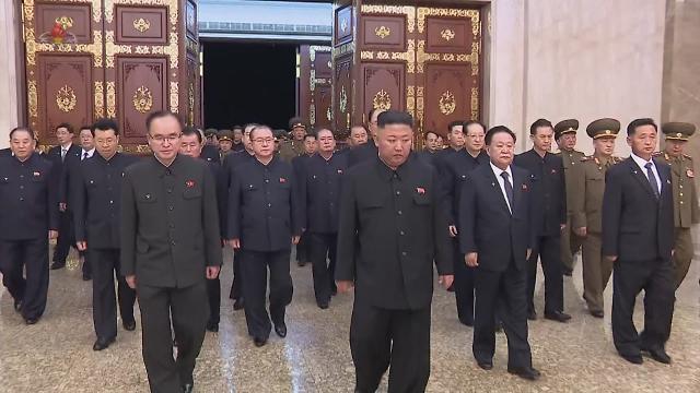 """[이슈체크] 북한, 제1비서직 신설...""""백두혈통 권력 승계 위한 것"""""""